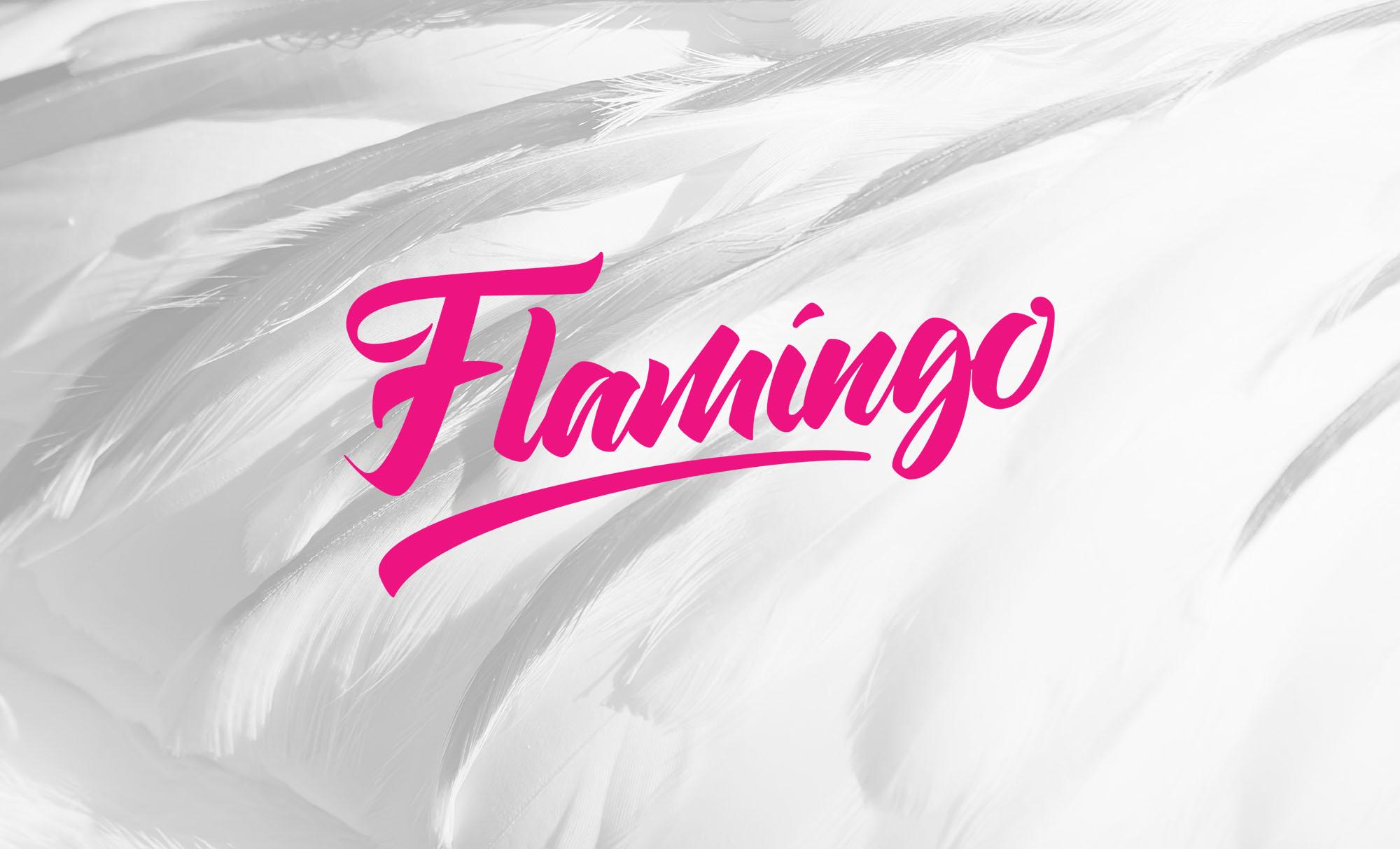 Parturi Flamingo